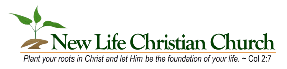 New Life Christian Church - Viroqua, Wisconsin